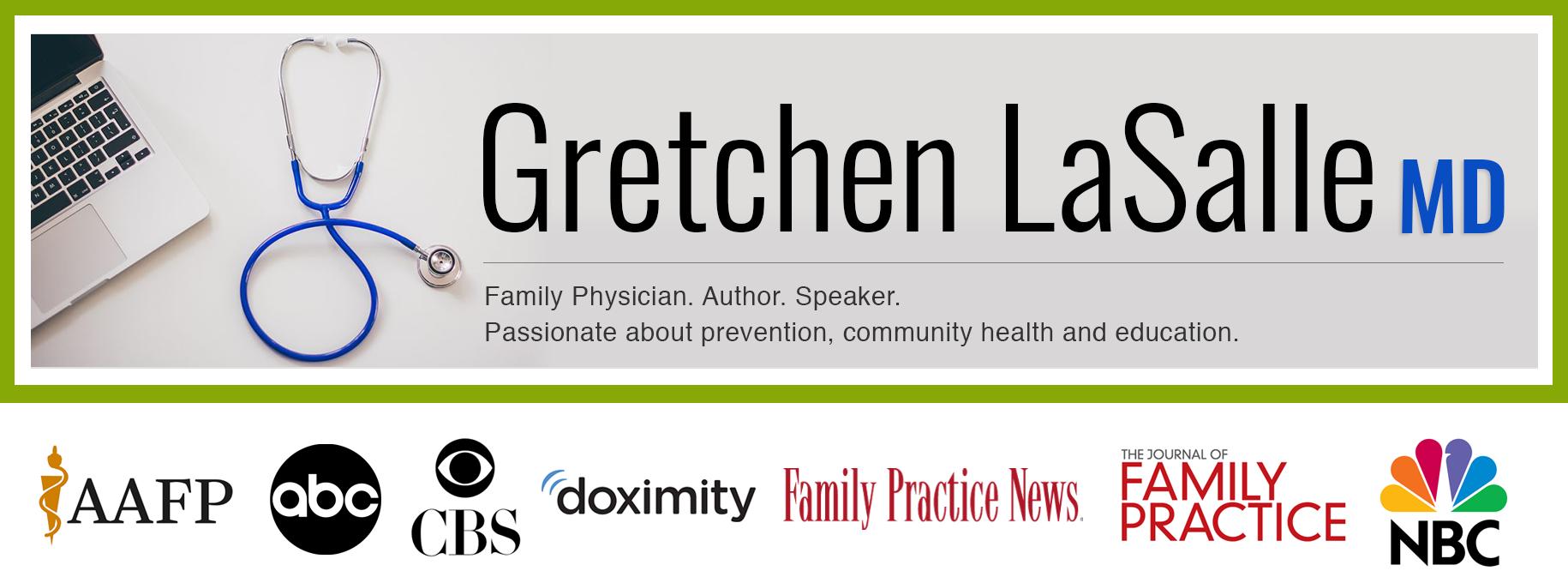 Gretchen LaSalle MD