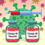 Two Covid vaccines